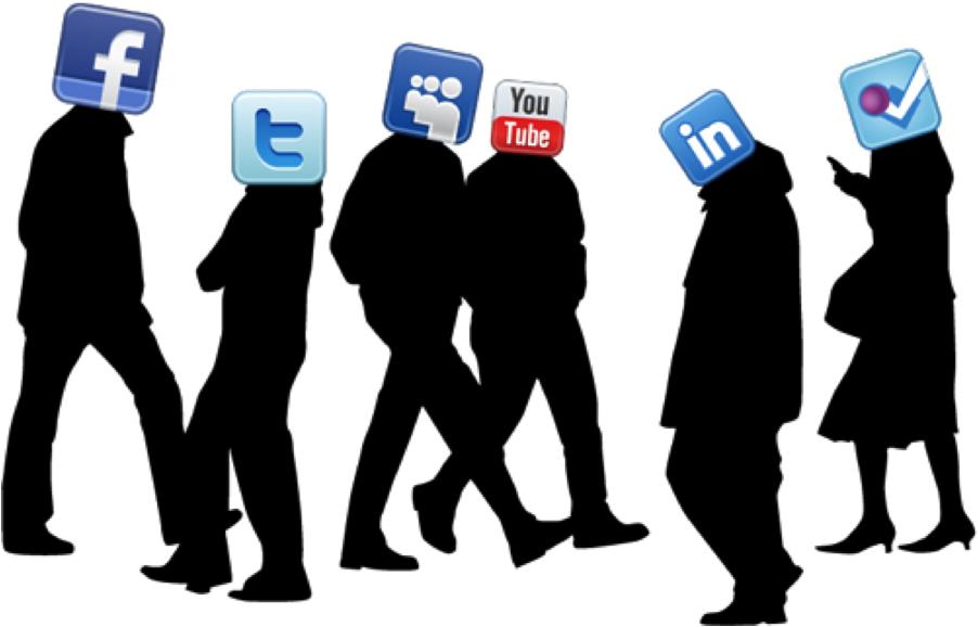 5 Reasons Why You Need Social Media Marketing