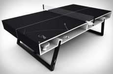 A Few Top Notch Folding Ping Pong Tables: A Short Listicle