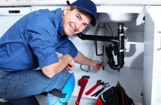 Plumbing Solutions made easy with a click