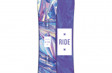 Choose the right board for the good snowboard ride!