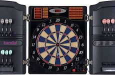 Dart Boards – a well-liked and professional competitive sport