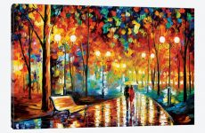 Enthralling canvas paintings to adorn your home interior