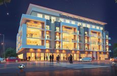 Make your apartment living comfort with the Jumeirah village circle