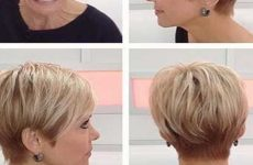 Latest Haircuts That Is Popular Among Fashion Women
