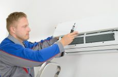 When to Hire the Professional Aircon Servicing in Your Area