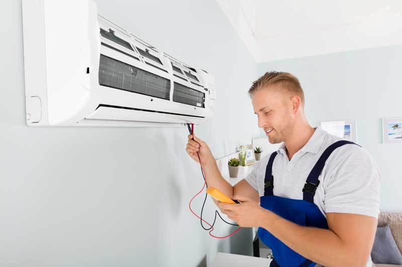 air conditioning repair brentwood ca
