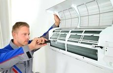 Three Things To Consider When Looking For An Air Conditioning Repair Company