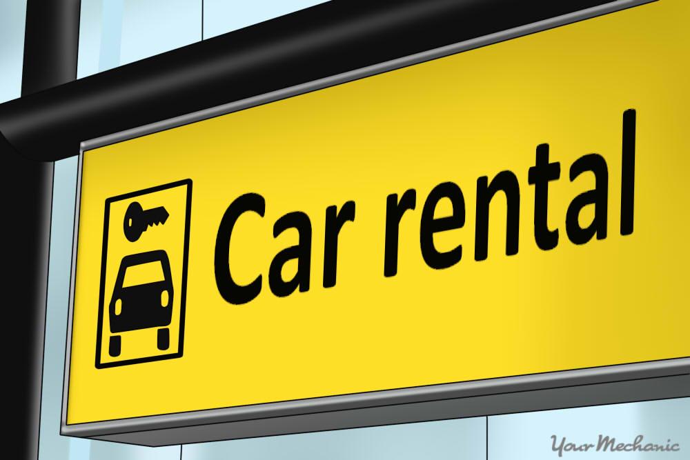 car rent
