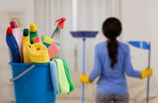 Rules Used in House Cleaning