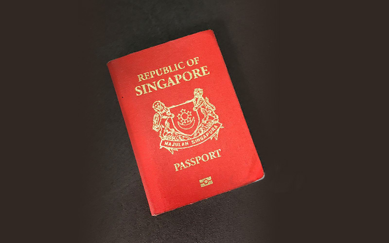 apply singapore citizenship