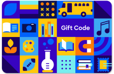 How to get into the world of gift cards?