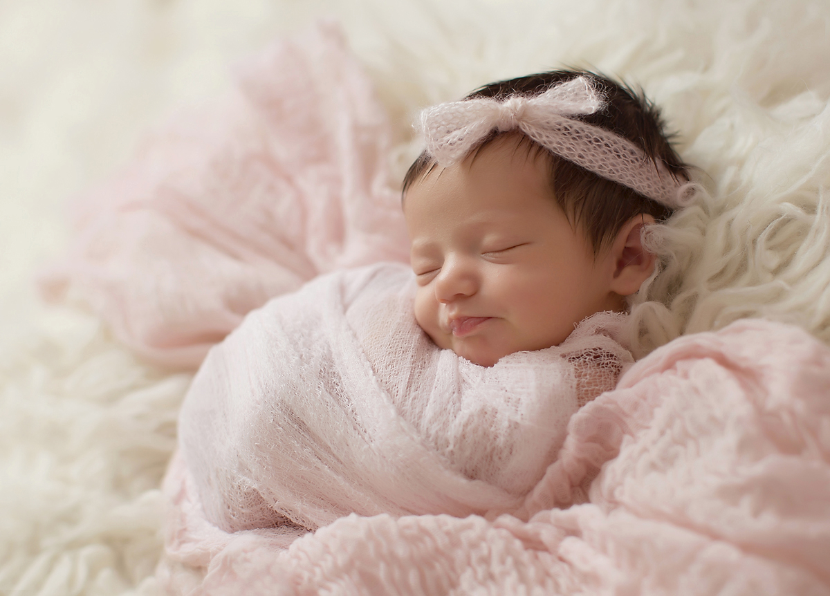 Qualities of a Good Newborn Photographer
