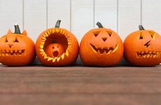 Understand How to Create a Fantastic Halloween Pumpkin.