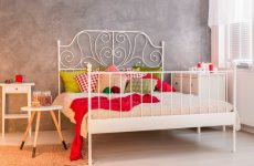 Are you searching for the great designs for squeaky metal beds?