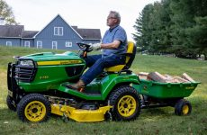 The most exceptional features of affordable lawn and garden tractors