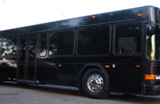 Need a Party Bus? Follow These Tips Beforehand