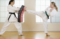 Choosing best Martial Arts School