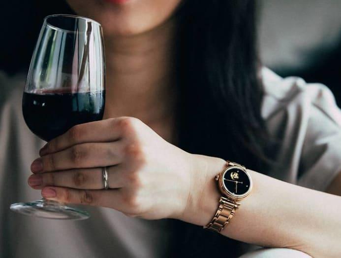 women's watches singapore